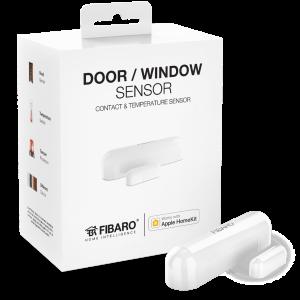 Door Sensor Boxed (White)