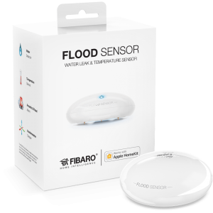 Flood Sensor Boxed