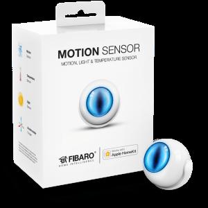 Motion Sensor Boxed