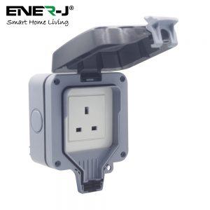 Smart Wall Plugs, Switches & Sockets