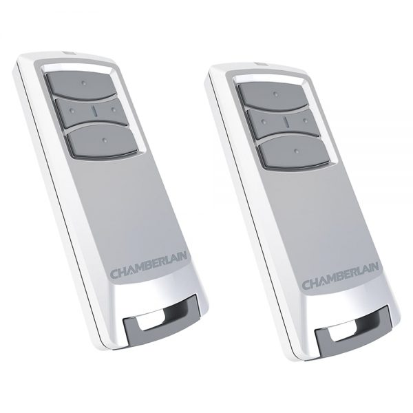 Chamberlain TX4REV-F $ Channel Remote Control