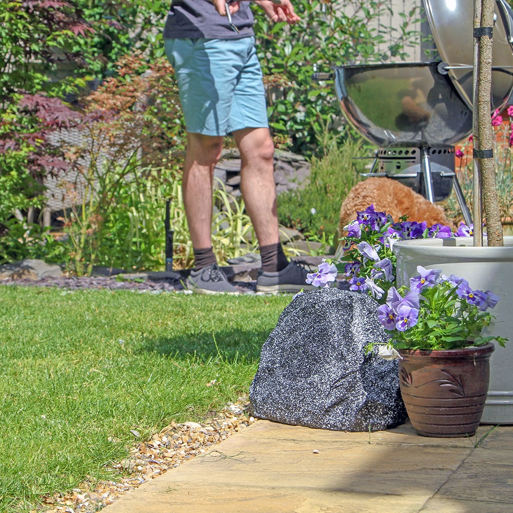 Lithe Audio - Bluetooth Garden Speaker Application