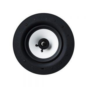 "Lithe Audio LAS65/IP 6.5"" 2-way Passive IP44 Ceiling Speaker (SINGLE)"