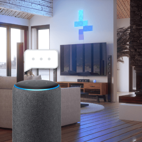 Nanoleaf Alexa Connect