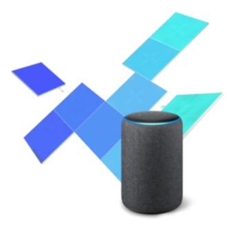 Nanoleaf Alexa