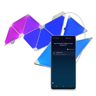 Nanoleaf SmartThings