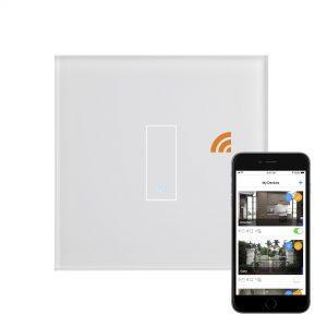 iotty Wi-Fi Smart Switch 1G White