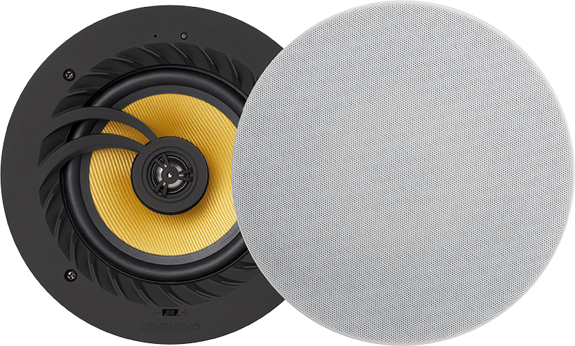 Lithe Audio - Bluetooth Ceiling Speaker