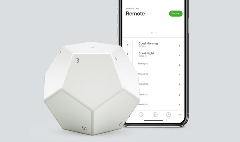 Nanoleaf Remote Highlight