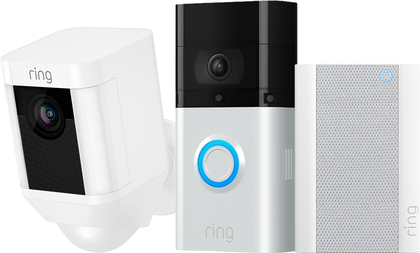 Ring Smart Doorbells