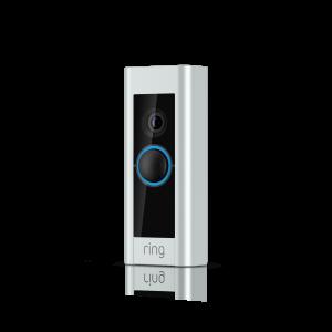Video Doorbells and Chimes