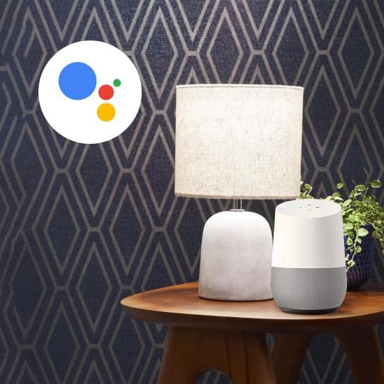 Hive Light Google Assistant