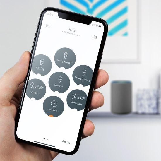 Hive Alexa Connect