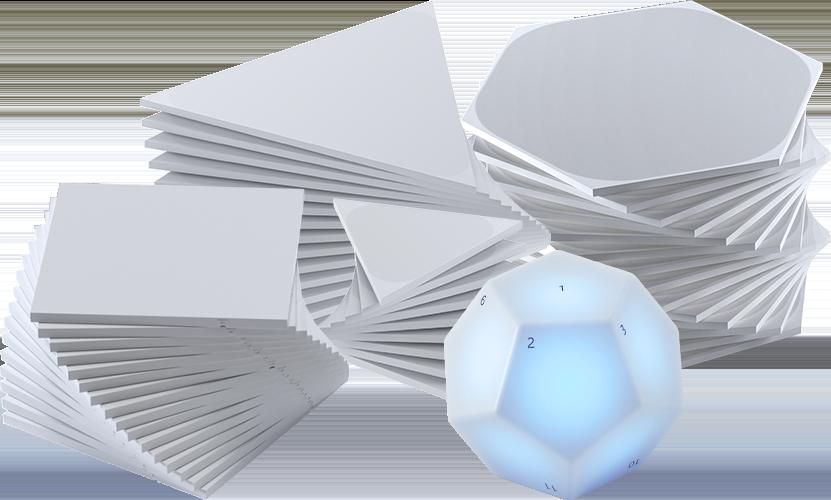 Nanoleaft Product Range