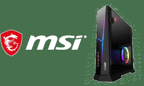 Nanoleaf Compatibility MSI