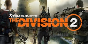 MSI Ambient Link TOM CLANCY'S® THE DIVISION 2