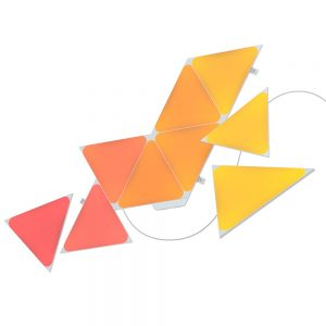 Nanoleaf Shapes - Triangles - 9PK