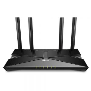 Archer AX50 - AX3000 Gigabit Wi-Fi 6 Router