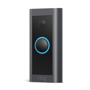 Ring Wired Doorbell