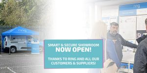 Smart & Secure Centre Showroom Now Open!