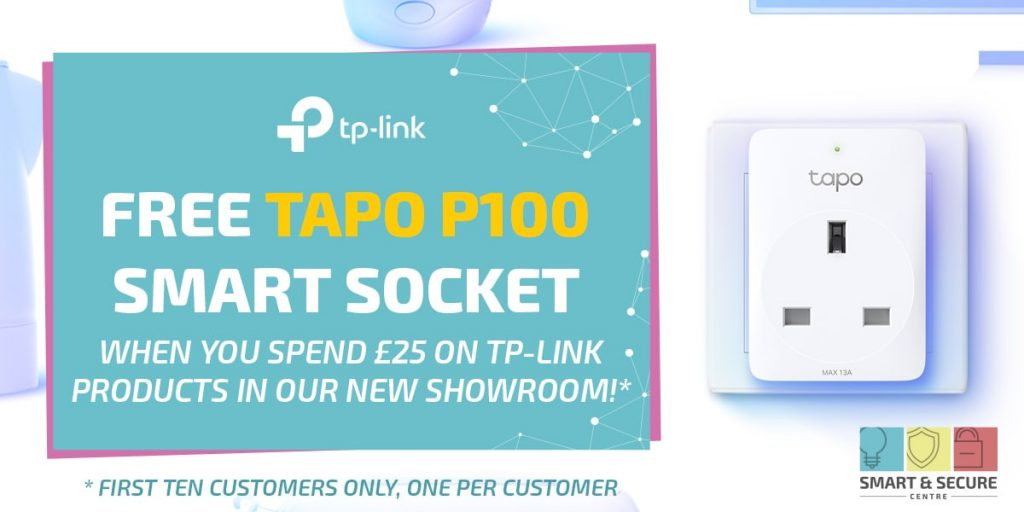TP-Link Tapo Special Offer